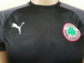 2019 Season Black Training Jersey (Youth)